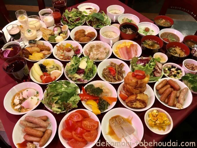 D2ED4AE8 83F4 4BD1 BF83 5CF3E285D452 - サーフ&ターフ(熊谷市)【食べ放題】スイーツも充実ホテル内の豪華ビュッフェ【大食い】