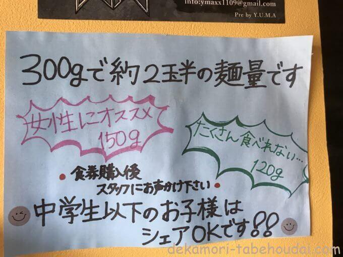 40DFB592 99C0 4946 8672 7CE97655B901 - あいすべきものすべてに(東大阪市)【デカ盛り】二郎系麺増し会MAX鈴木氏と規格外鍋二郎を囲む【大食い】