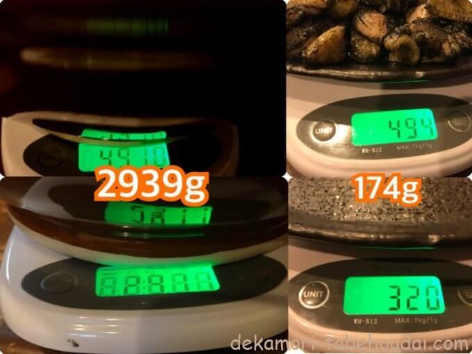 7701A974 44B2 497B 956E F1E9187CF83D - まるなか【デカ盛り】大食いチャレンジメニュー超赤阪スペシャル8kgに挑戦withMAX鈴木さんacoさん
