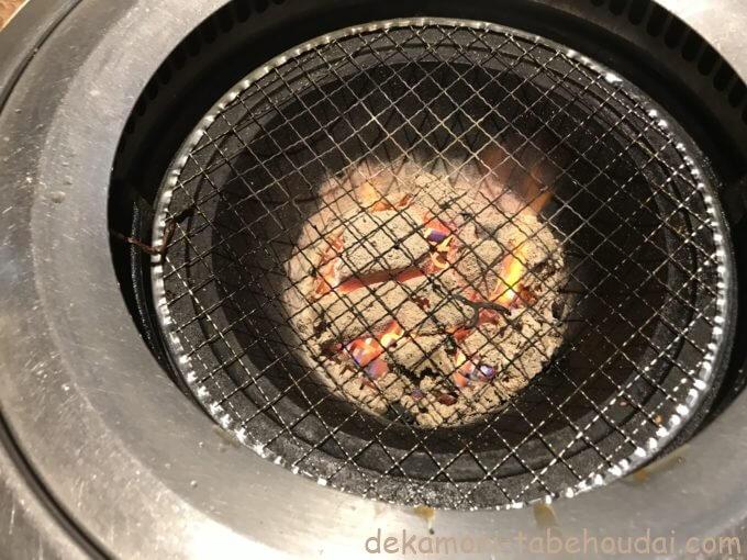 3ADA1DAE A9B9 46F0 A2D7 E812BAC15EF6 - かっちゃんち【デカ盛り】かつて生肉を刺身で出していた鮮度を誇る大繁盛焼肉店【大食い】